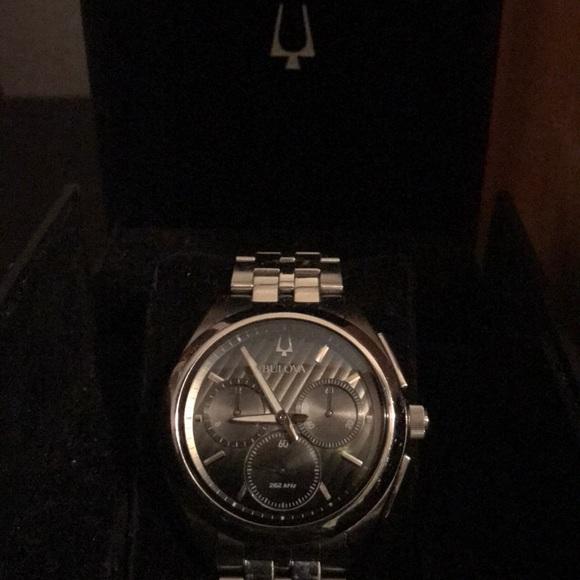 Bulova Other - Bulova Curve style watch.  #96A186